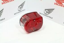 Honda ST 70 Dax Tail Light Unit Complete Brakelight Reproduction New