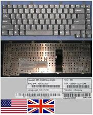Clavier Qwerty US Int ACER ASPIRE 9100 MP-03903U4-6986 PK13ZK90200 KB.A5203.006