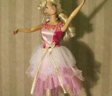 Disney store princess Aurora ballerina dancer ballet doll Sleeping Beauty