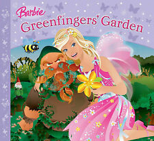 Greenfingers' Garden (Barbie Story Library),