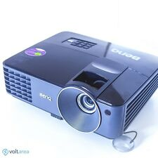 BenQ MX520 DLP Projector 3000 Lumen Refurbished 1080i  3D Ready HDMI + remote