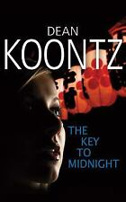 The Key to Midnight by Dean Koontz (2016, CD, Unabridged)