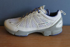 ECCO Women's Biom Train Core Shoe, White - Size  EU 38 ( 7 - 7.5 US )