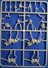 Warlord games Napoleonic French hussars