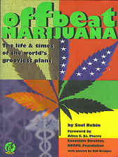 Offbeat Marijuana: The Life and Times of the World's Grooviest Plant-1st Edition