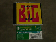 Yes Big Generator Japan CD