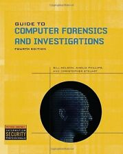 Guide to Computer Forensics and Investigations by Amelia Phillips, Christopher S