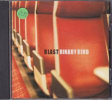 BLAST - binary bind CD