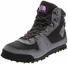 The North Face Back-to-Berkeley 68 Boots Mens Sz 10 Black/Gravity Purple