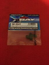 Xray Rc T1 T2 T3 T4? 302041 LOWER 075MM ECCENTRIC SUSPENSION HOLDER 2+2 NIB