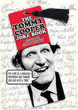The Tommy Cooper Joke Book: Compiled by John Fisher,Cooper, Tommy,New Book mon00