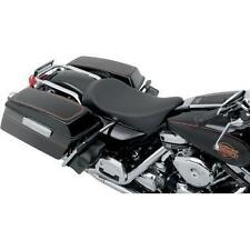 Drag Specialties Low Solo Seat `97-07 Harley Davidson Road King-Street Glide