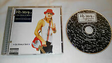 KID ROCK THE HISTORY OF ROCK CD ATLANTIC WARNER 2000 GERMAN EDITION