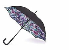 Fulton Bloomsbury-2 Spring Floral Haze Auto Open Long Walking Umbrella