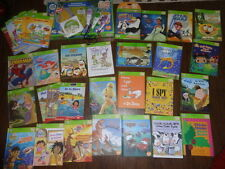 HUGE LEAP FROG TAG BOOKS 32 MAP 3 PENS AND MORE SOME NEW