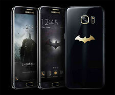Epic Limited Edition Samsung S7 Edge Injustice (Batman) SIM-FREE, Swiss Seller