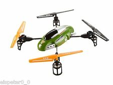 Quad Copter Quad Cam 4CH/GHz, Revell Helicopter Model with Camera, 23962