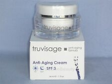 Truvisage Anti-Aging Cream Diminish Sun & Age Spots Reduce Wrinkle Appearances