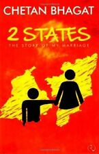 2 States: The Story of My Marriage by Chetan Bhagat, Good Book