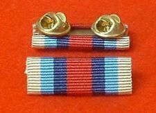 OSM Afghanistan OP Herrick Medal Ribbon Bar Pin & Stud