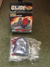 GIJoe / Action Force - MISB Cobra Hydro Sled