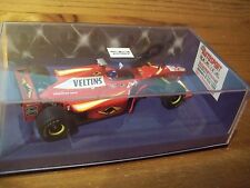 1/43 WILLIAMS FW20 1998 JACQUES VILLENEUVE AUTOSPORT SHOW 1999 EDITION