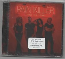 Little Big Town Pain Killer 2014 CD Girl Crush , Day Drinking