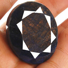 344.00 Cts Igli Certified Authentic Rare Huge Magnificent Natural Blue Sapphire