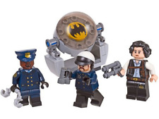 LEGO 853651 - The Batman Movie - Gotham City Police Department Pack - IN HAND