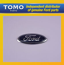 New Genuine Rear Ford Oval Emblem/Badge/ motif Ford KA 2008/- 1542421