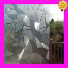 film window vinyl privacy glass frosted etched etch self adhesive diy fablontype