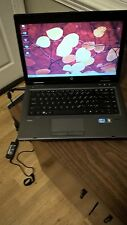 HP PROBOOK 6460B CORE i5 @2.5GHZ 8GB 320GB LAPTOP