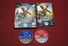 Medal Of Honor Soleil Levant pour GameCube