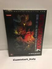 GUIDA STRATEGICA METAL GEAR SOLID 4 (PS3) NUOVA SIGILLATA VERSIONE ITALIANA NEW