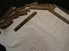 50 Poly Mailer Shipping Packing Envelope Self Seal Polybag Plastic 12x16 Bag