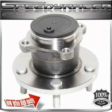 06 07 08 09 MAZDA 3 MAZDA 5 NEW REAR Wheel Hub Bearing Assembly NON ABS 5 LUG
