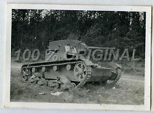 Ostrov Pleskau Str. Pskow Russland General Abt Panzer Tank russisch KW1 T26 2Wk