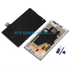 LCD Display & Digitizer Touch Screen Assembly & FRAME For Nokia Lumia 1020+TOOLS