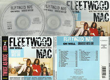 FLEETWOOD MAC-greatest hits-live-2 CD´s