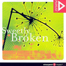 Sweetly Broken, Various Artists, New