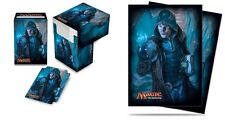 Ultra Pro MTG Shadows Over Innistrad Jace Deck Box & Sleeves 80ct.