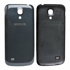 Genuine Samsung Galaxy S4 Mini i9190, i9195 Battery Door Back Cover - Black