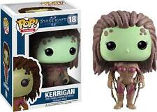 Starcraft 2 - Kerrigan Pop! Vinyl Figure * NEW In Box * Funko * Wings of Liberty