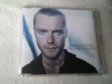 RONAN KEATING - THE LONG GOODBYE - UK PROMO CD SINGLE