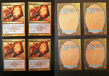 4x Rakdos Charm - Return to Ravnica