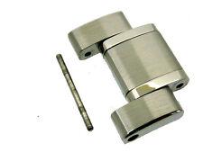 Original Grand Seiko Spring Drive pulsera eslabón/Link para reloj ref. sbge 005j 18 mm