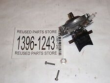 2009 SKI DOO MXZ TNT 600 HO REV XP SNOWMOBILE EXHAUST VALVE PARTS