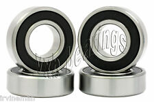 Catrike Speed Models Tadpole 2004-2006(2 Wheels) Front Hubs Bearings