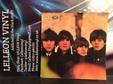 The Beatles Beatles For Sale LP PMC1240 XEX504-4N/XEX503-4N Parlophone EMI 1964