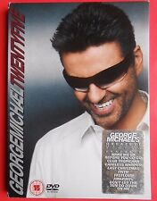 wham 2 dvd george michael club tropicana freedom last christmas jesus to a child